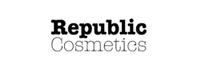 Promociones Republic Cosmetics
